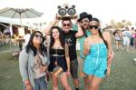 Coachella + YouTellConcerts.com + Happy Coachella