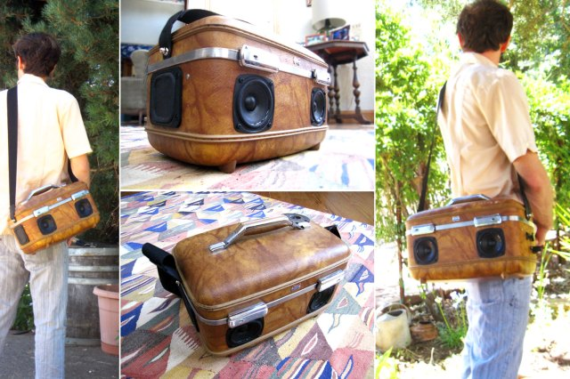 BoomCase with Strap