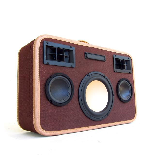 Belber BoomCase BoomBox